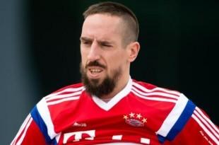 Frank Ribery avis et popularité