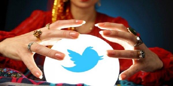 Twitter tendances marketing