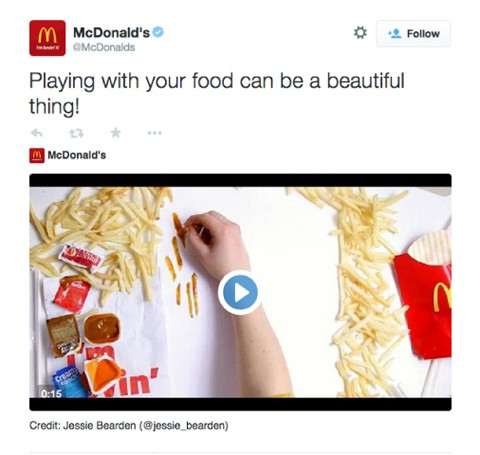mcdonalds-video-tweet