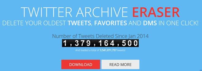 Twitter-Archive-Eraser