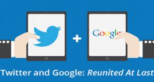 twitter-google-partneship