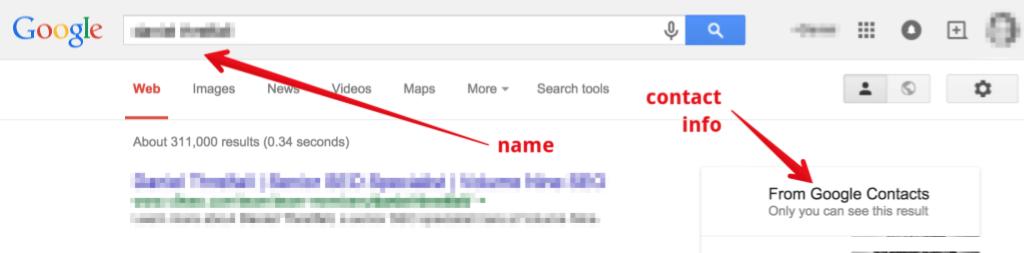 google-circles-search