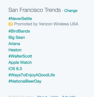 twitter-san-francisco-trends