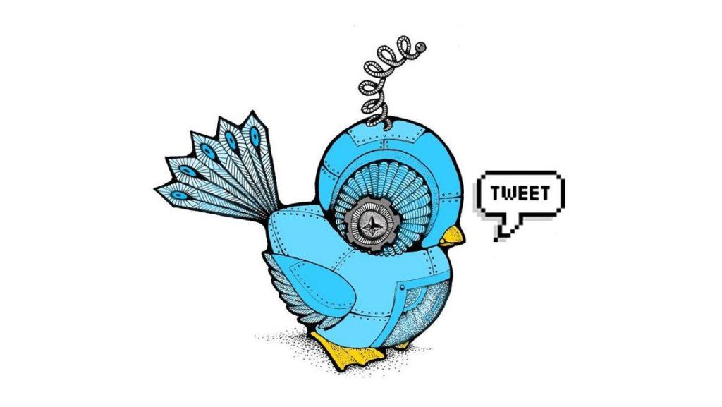 La fonction répondre à un Tweet