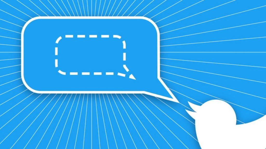 Quand utiliser le bouton répondre à Tweet